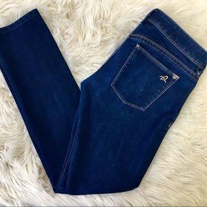DL1961 Kim Skinny Jeans 28